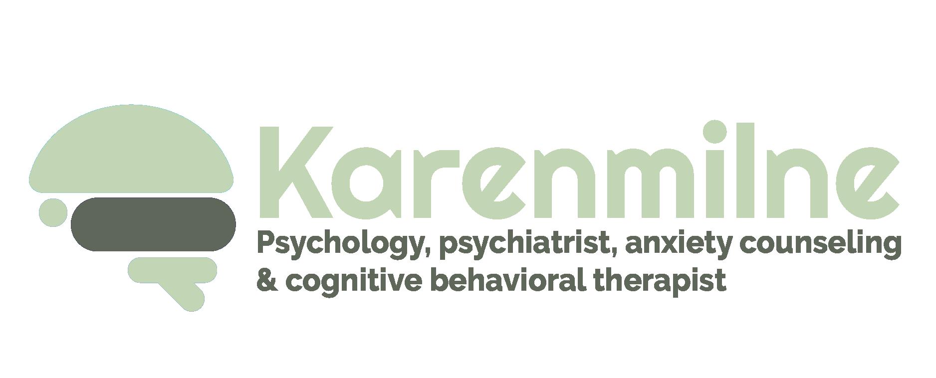 Karen Milne – Psychiatrist